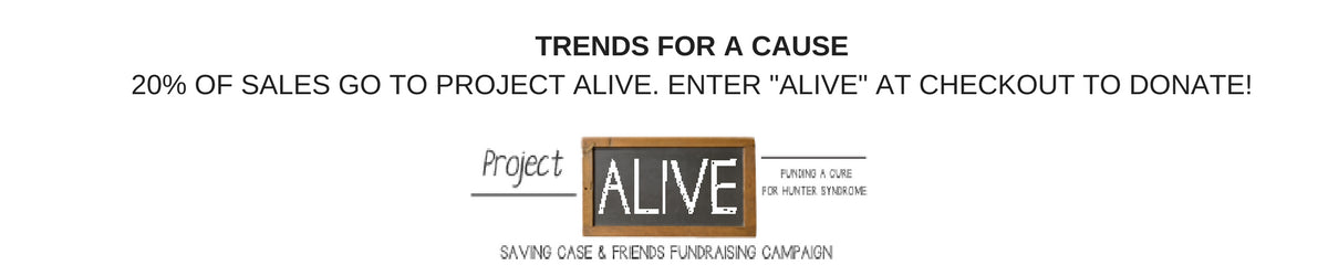 PROJECT ALIVE
