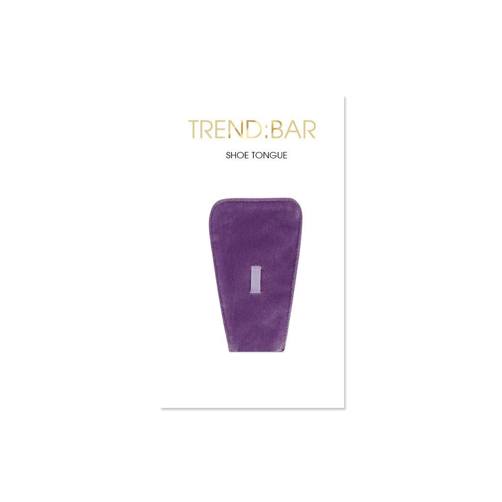 Tongues - Lilac Velvet (2 Pack)