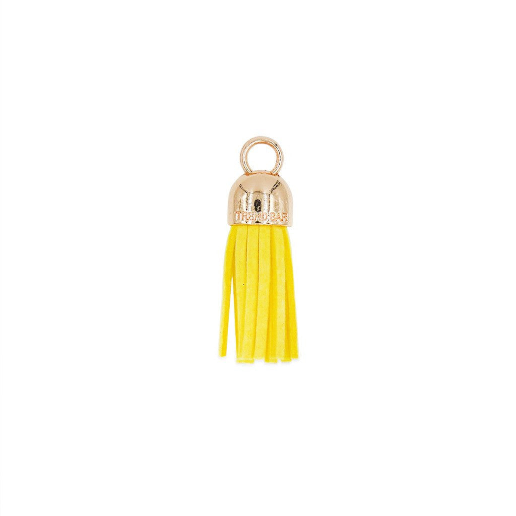 Tassel-Yellow