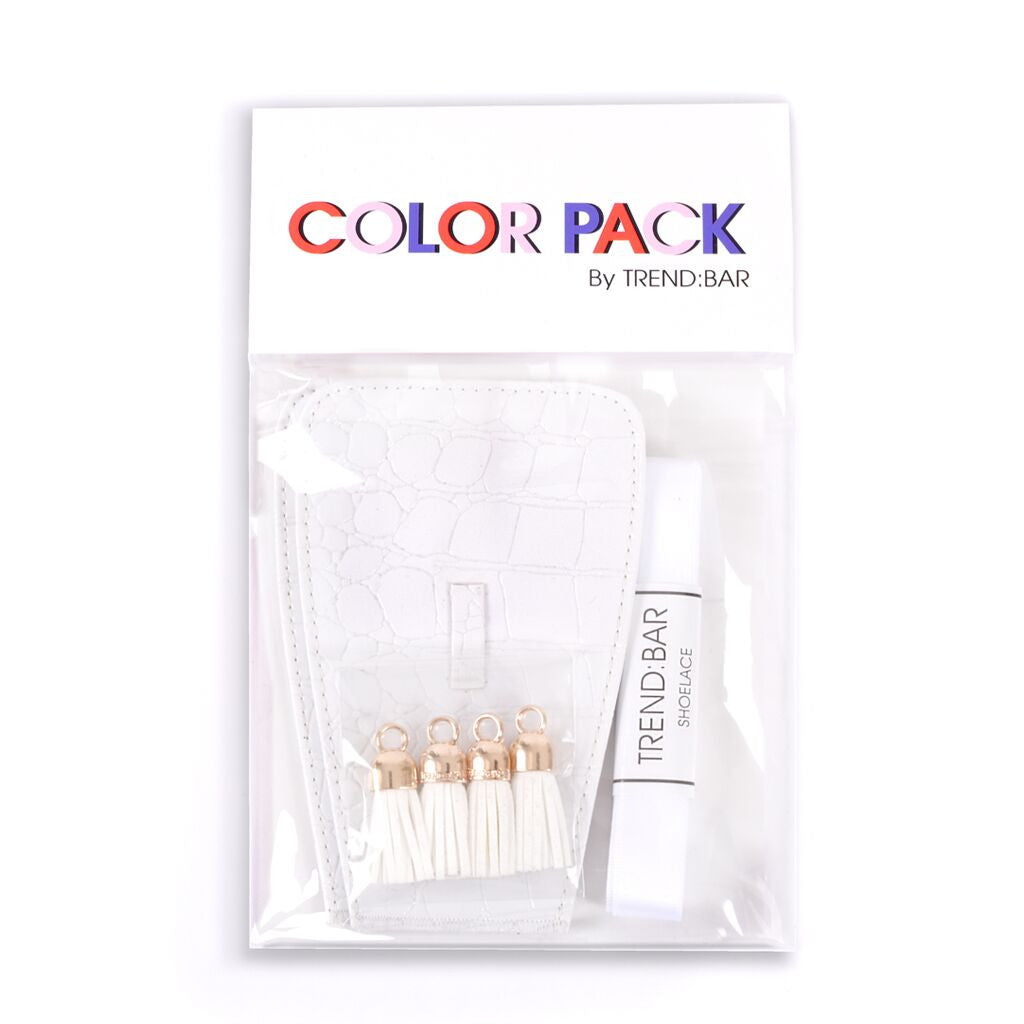 Color Pack White