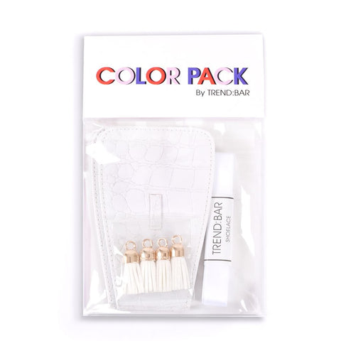 Color Pack Orange