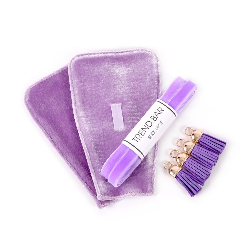 Color Pack Purple