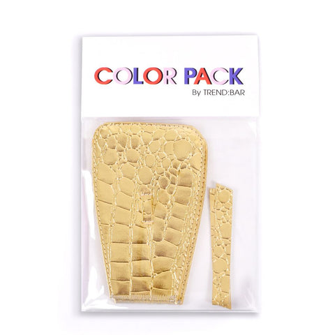 Color Pack Gold