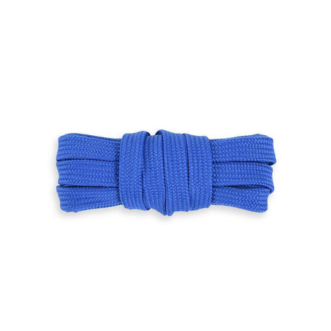 Shoelace - Mid-Blue