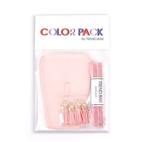 Color Pack Pink