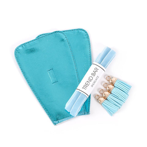 Color Pack Turquoise