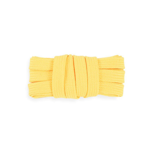 Shoelace-Yellow