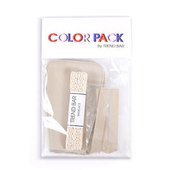 Color Pack Nude