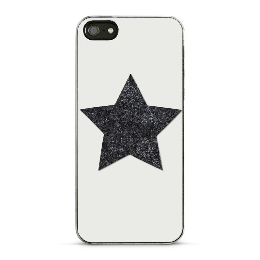 Wool Large star stickers (Includes 2)