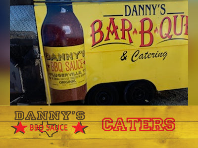 Danny's Catering Service