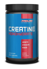 Prolab® Creatine Monohydrate Powder 1.32 LB / 600 Grams - Vitamin Hot Spot