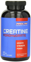 Prolab® Creatine Monohydrate Powder 10.5 oz / 300 Grams - Vitamin Hot Spot