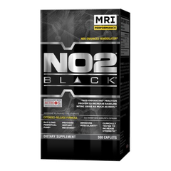 MRI® No2 Black 300 Caplets | Nitric Oxide - Vitamin Hot Spot