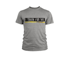 MRI® Fitness Gym Motivational T-Shirt | Adult Large Size - Vitamin Hot Spot