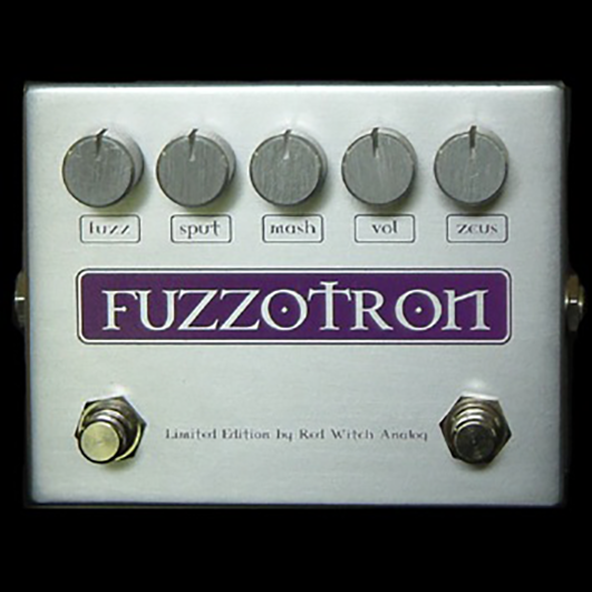 The Fuzzotron