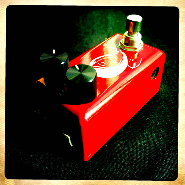 Seven Sisters Ruby Fuzz
