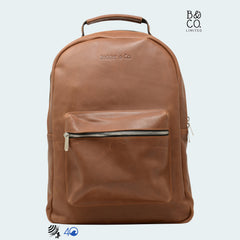 Limited Leather Backpack
