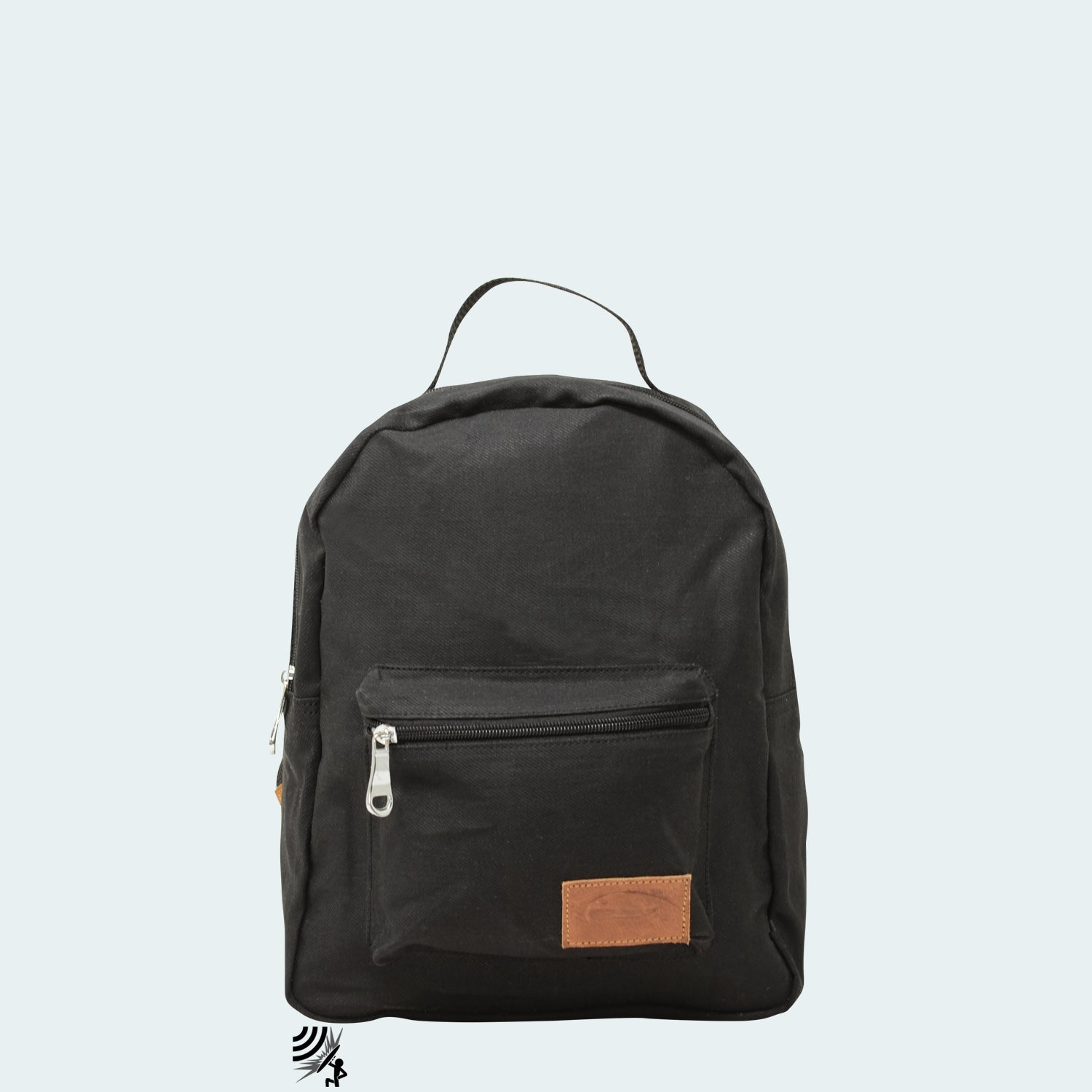 Mini Original Denim Backpack