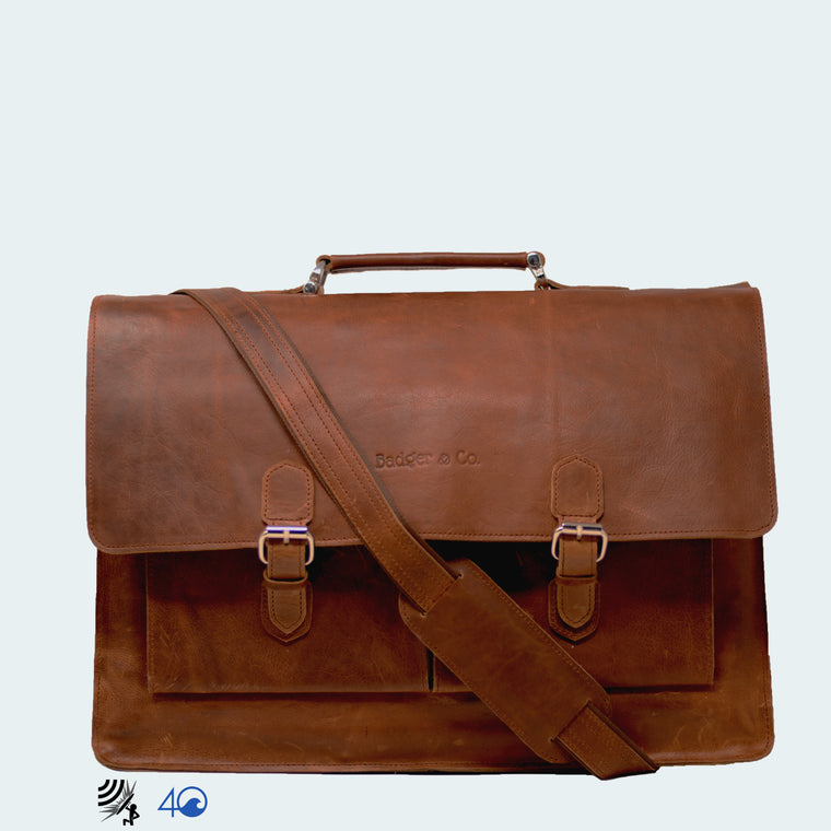 Select - Craftsman Briefcase