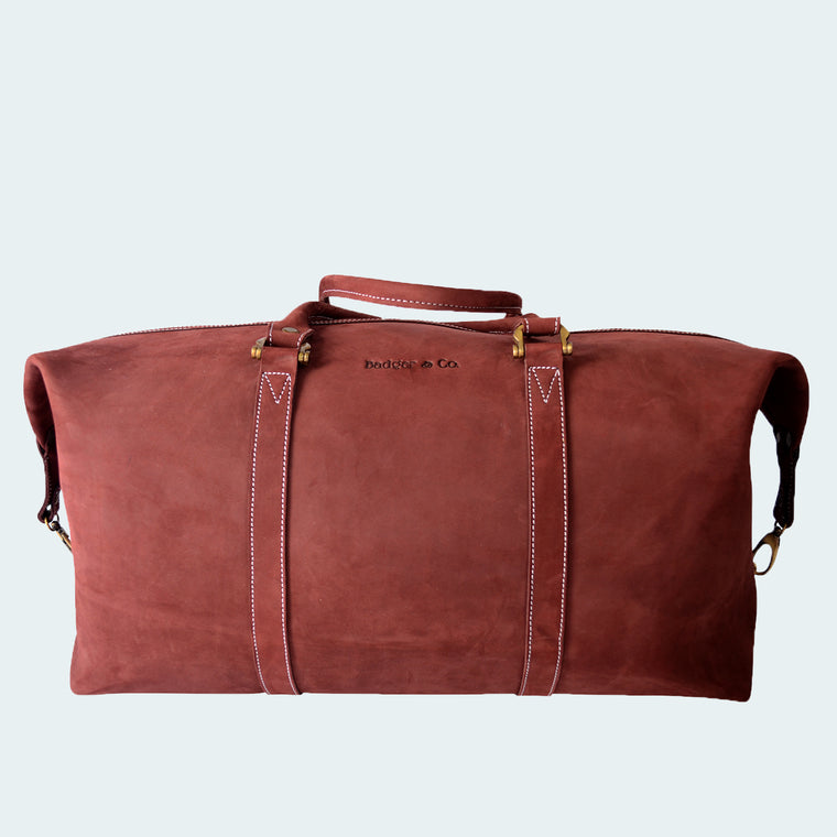 Clearance - Trailblazer Duffle