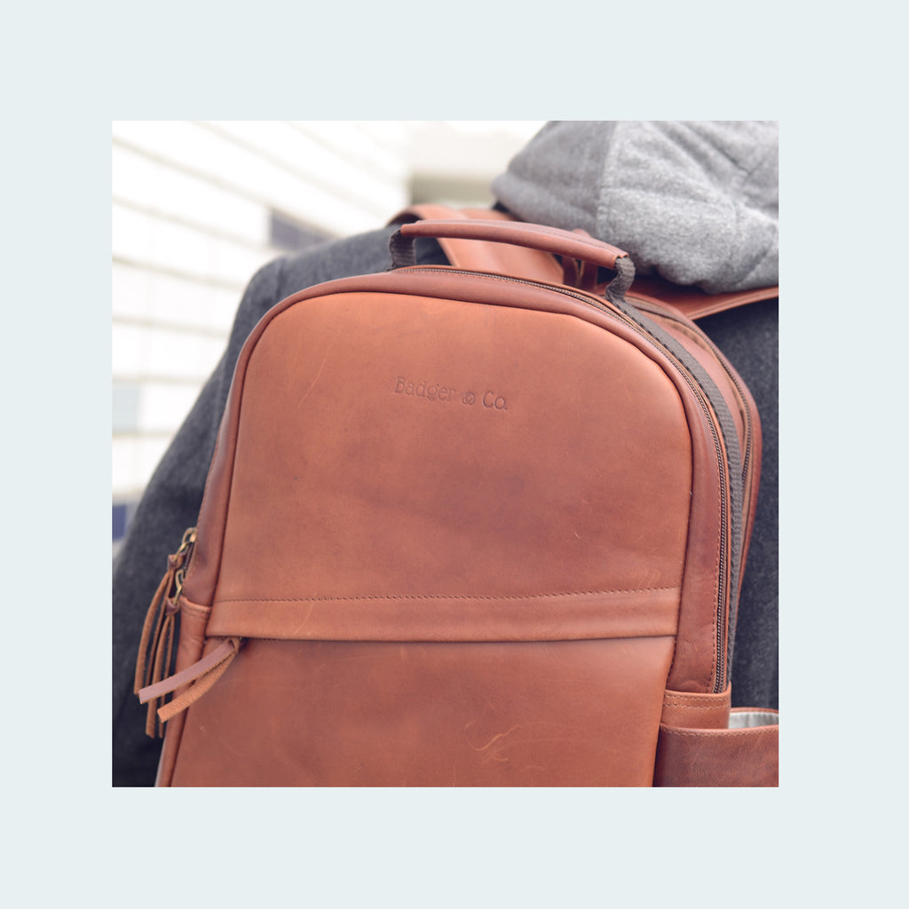 Select - Urban Backpack