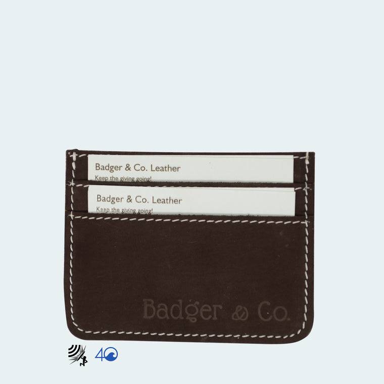 Wallet Sleeve