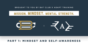 Webinar: Mindset Part 1 - Self-Awareness