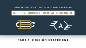 Webinar: Mission Part 1 - Introduction