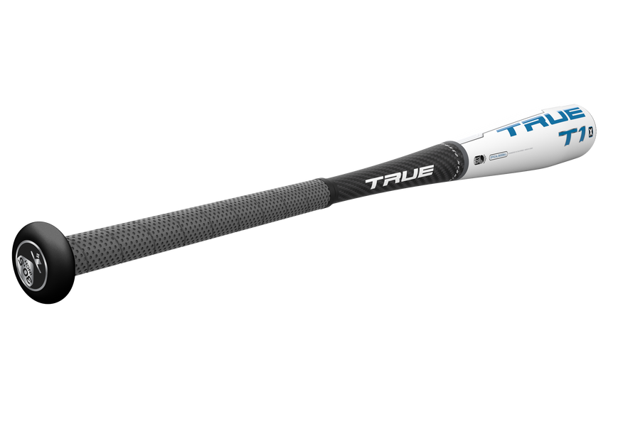 2020 True T1X 2 3/4 USSSA Bat (-10)
