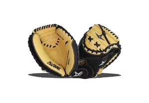 All-Star Youth COMP CATCHERS MITT CM1011 31.5""