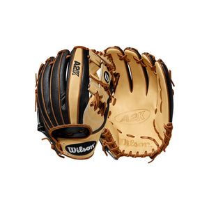 "2020 A2K 1787 SUPERSKIN 11.75"" Infield Baseball Glove"