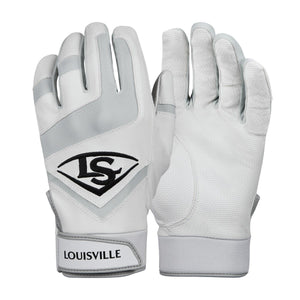Louisville Slugger Genuine Batting Gloves - Youth