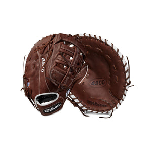 "2018 A900 12"" First Base Baseball Mitt 