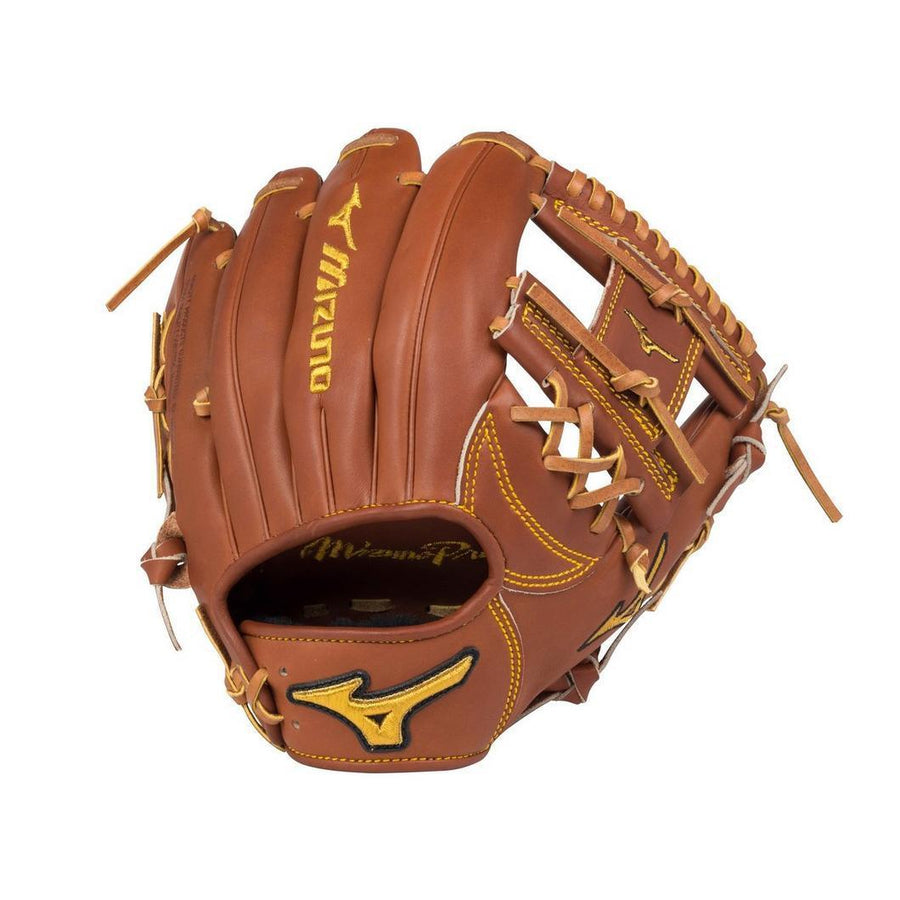 "Mizuno Pro Limited Edition Infield Baseball Glove 11.5""  (ships Directly from Mizuno in 3-5 business days)"