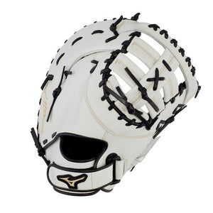 Mizuno MVP PRIME FASTPITCH SOFTBALL FIRST BASE MITT 13""