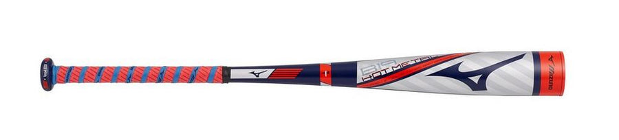 Mizuno USA B19 Hot Metal Baseball Bat (-10) | Mizuno | Bat Club USA