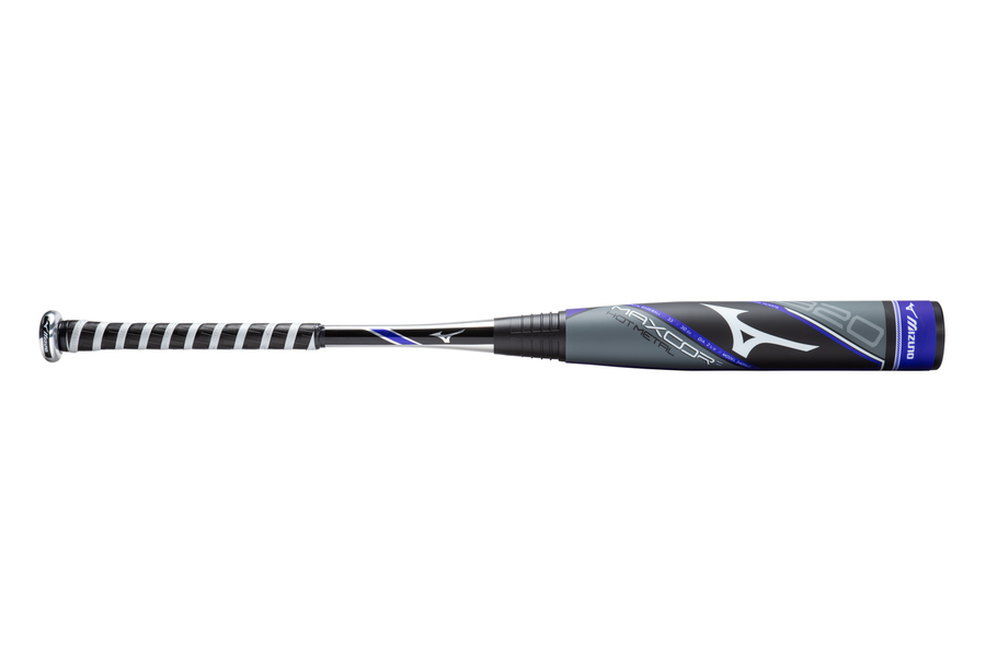 2020 B20 Mizuno MaxCor Hot Metal BBCOR (-3) Baseball Bat