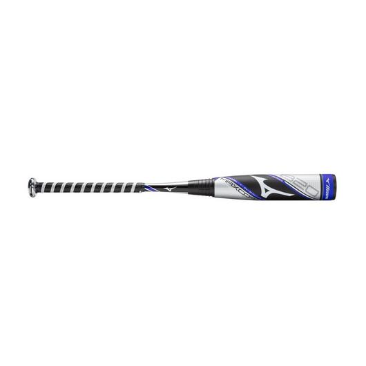 2020 Mizuno USSSA B20 MaxCor Hot Metal (-10) Youth Baseball Bat