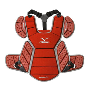 Mizuno PRO BASEBALL CHEST PROTECTOR 17"