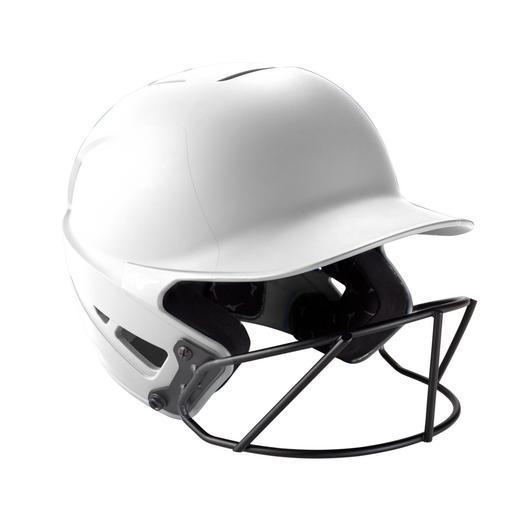Mizuno F6 Fastpitch Softball Helmet