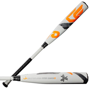 "2021 Demarini CF 2 5/8"" (-5) USSSA Baseball Bat"
