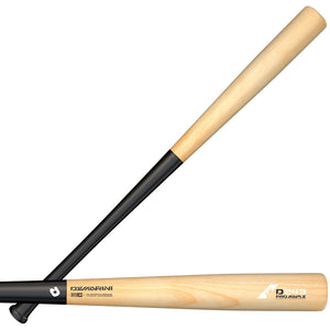 2018 DEMARINI D243 Pro Maple Wood Composite Baseball Bat