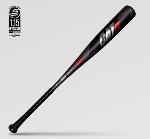 "2021 Marucci CAT9 2 3/4"" (-5) Baseball Bat"