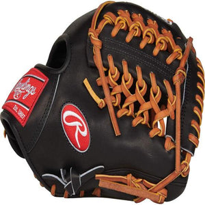 Rawlings Heart of the Hide Trap-Eze 11.5 in Infield Glove