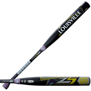2019 Louisville Slugger Super Z5 End Load Slowpitch Softball Bat - USSSA