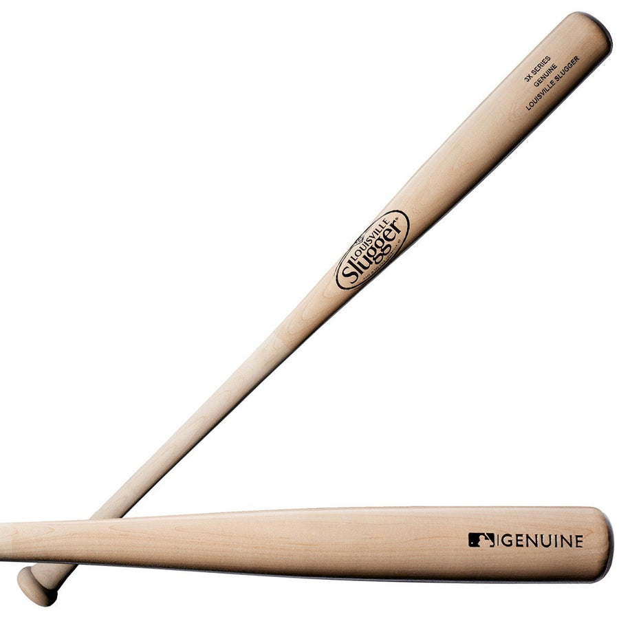 Lousville Slugger Series 3 Genuine Wood Baseball Bat