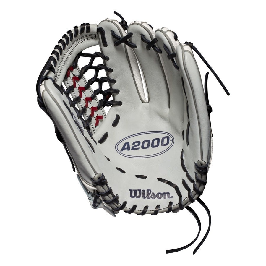 "2019 Wilson A2000 T125 Superskin 12.5"" Outfield Fastpitch Glove"