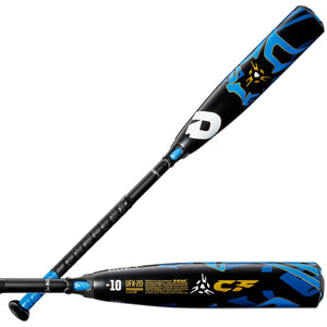 "2020 DeMarini USA CF Zen 2 5/8"" (-10) Baseball Bat"