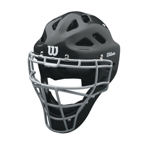 Wilson C1K Catcher's Gear Kit - Intermediate | Bat Club USA