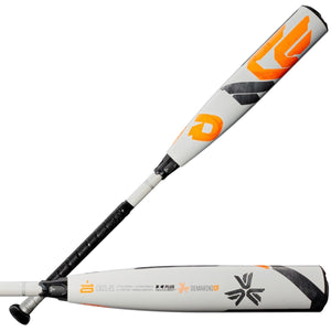 "2021 Demarini CF 2 3/4"" (-10) USSSA Baseball Bat"